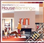 House Warming #01 - Various cd musicale