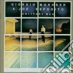 Giorgio Moroder & Joe Esposito cd musicale di Giorgio & j Moroder