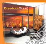 Comfort Zone #04 - Various cd musicale