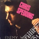 Chris Spedding - Enemy Within cd musicale di Chris Spedding