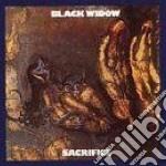 Black Widow - Sacrfice cd musicale