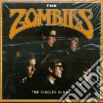 THE SINGLES A's & B's (2CD) cd musicale di ZOMBIES