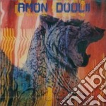 Amon Düül Ii - Wolf City cd musicale
