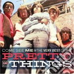Pretty Things - Very Best Of cd musicale di Things Pretty