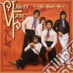 THE BEST OF cd musicale di Fare Vanity