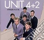 SINGLES A'S & B'S cd musicale di UNIT 4 + 2