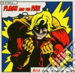 Flash & The Pan - Ayla-the Best Of Flash And The Pan cd musicale di FLASH & THE PAN