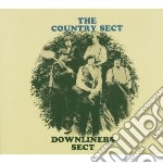 Downliners Sect - Country Sect cd musicale di Sect Downliners