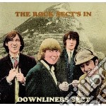 Downliners Sect - Rock Sect's In' cd musicale di Sect Downliners
