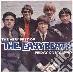 Easybeats - Best Of cd musicale di EASYBEATS