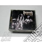 SINGLES AS & BS cd musicale di NAZARETH