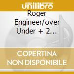 ROGER ENGINEER/OVER UNDER + 2 BONUS TRACKS cd musicale di YARDBIRDS