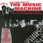 Music Machine - Turn On cd musicale di Machine Music
