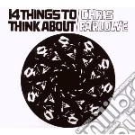 14 THINGS TO THINK ABOUT cd musicale di Chris Farlowe
