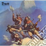Dust - Hard Attack cd musicale di DUST