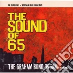 THE SOUND OF 65 + 8 B.T.                  cd musicale di BOND GRAHAM ORGANIZATION