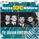 Graham Bond Organisation - There's A Bond Between Us cd musicale di NBOND GRAHAM ORGANIZATION