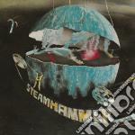 Steamhammer - Speech cd musicale di STEAMHAMMER