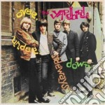 OVER UNDER SIDEWAYS DOWN cd musicale di YARDBIRDS
