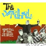 Yardbirds - Heart Full Of Soul cd musicale di YARDBIRDS