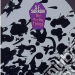 S.f. sorrow cd musicale di The pretty things +
