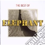 Elephant - Best Of Elephant cd musicale di Elephant