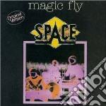 Magic fly cd musicale di Space
