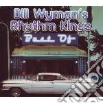 Bill Wyman's Rhythm Kings - Best Of cd musicale di Bill Wyman