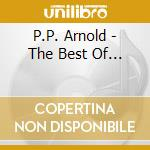 THE BEST OF...                            cd musicale di ARNOLD P.P.
