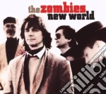 Zombies - New World cd musicale di ZOMBIES