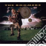 Boomers - Art Of Living cd musicale di Boomers The