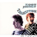 Transition cd musicale di Money Zoot