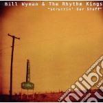 Struttin' our stuff cd musicale di Wyman's rhythm kings