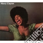 Merry Clayton - Merry Clayton cd musicale di CLAYTON MERRY
