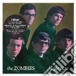 Begin here cd musicale di Zombies