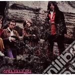 Steamhammer - Steamhammer-aka Reflection cd musicale di Steamhammer