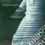 White flames cd musicale di Snowy White