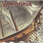 Warhorse - Red Sea cd musicale di Warhorse