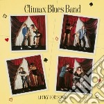 Climax Blues Band - Lucky For Some cd musicale di Climax blues band