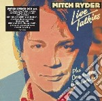 Live talkies & easter cd musicale di Mitch Ryder