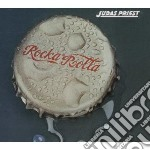 Judas Priest - Rocka Rolla cd musicale di Judas Priest
