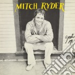 Mitch Ryder - Smart Ass cd musicale di Mitch Ryder