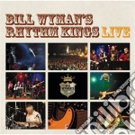 Bill Wyman's Rhythm Kings - Live cd musicale di Bill & the rh Wyman