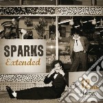 Extended - the 12-inch cd musicale di Sparks