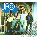 Best of decca years cd musicale di Ufo