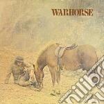 Warhorse - Warhorse cd musicale di Warhorse
