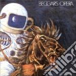 PATHFINDER cd musicale di BEGGARS OPERA