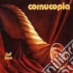 Cornucopia - Full Horn cd musicale
