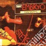 Embryo - Steig Aus cd musicale