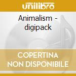 Animalism - digipack cd musicale di Animals The
